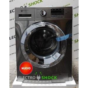 LAVADORA EAS ELECTRIC EMW8340GX INOX