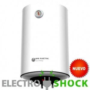 TERMO ELECTRICO EAS ELECTRIC EME80L