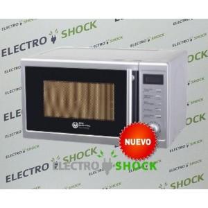 MICROONDAS EAS 20L EMSG20L SILVER